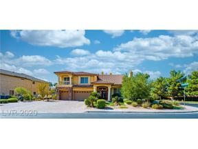 Property for sale at 10915 Gaelic Hills Drive, Las Vegas,  Nevada 89141