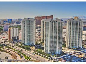 Property for sale at 2857 Paradise Road Unit: 906, Las Vegas,  Nevada 89109