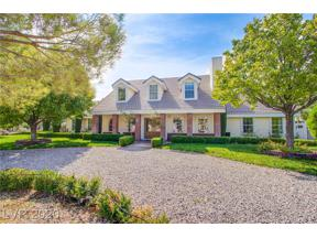 Property for sale at 8825 Washburn Road, Las Vegas,  Nevada 89149