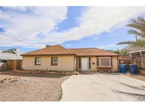 Property for sale at 1221 15th Street, Las Vegas,  Nevada 89104