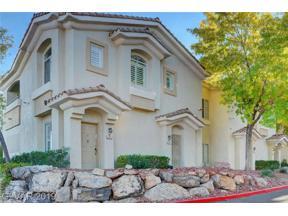 Property for sale at 10021 Crimson Palisades Place Unit: 204, Las Vegas,  Nevada 89144