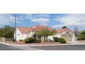 Property for sale at 8824 Faircrest Drive, Las Vegas,  Nevada 89134