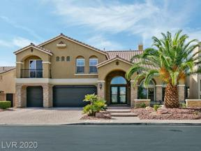 Property for sale at 4045 Abernethy Forest Place, Las Vegas,  Nevada 89141