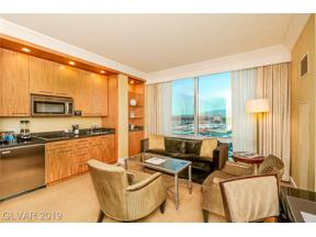 Property for sale at 2000 Fashion Show Drive Unit: 2514, Las Vegas,  Nevada 89109