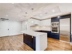 Property for sale at 2700 LAS VEGAS Boulevard 609, Las Vegas,  Nevada 89109