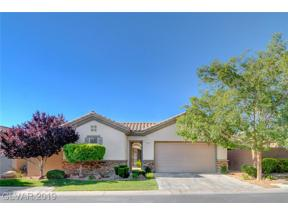 Property for sale at 8 Mohansic Road, Henderson,  Nevada 89052