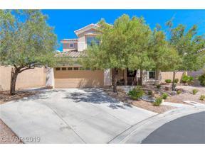 Property for sale at 11768 Via Vera Cruz Court, Las Vegas,  Nevada 89138