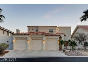 Property for sale at 8032 Marbella Circle, Las Vegas,  Nevada 89128