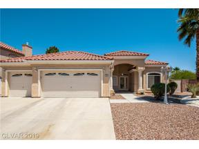 Property for sale at 2597 Mizzoni Circle, Henderson,  Nevada 89052