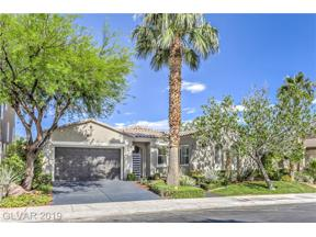 Property for sale at 2814 Soft Horizon Way, Las Vegas,  Nevada 89135