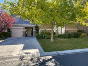 Property for sale at 9605 Royal Lamb Drive, Las Vegas,  Nevada 89145