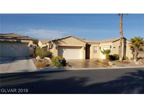Property for sale at 11358 Cedar Log Court, Las Vegas,  Nevada 89135