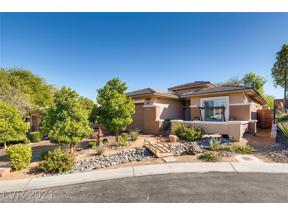 Property for sale at 11325 Early Sun Court, Las Vegas,  Nevada 89135