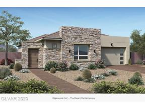 Property for sale at 2543 Talisker Avenue, Henderson,  Nevada 89044