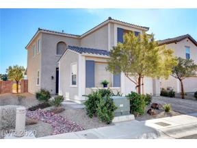 Property for sale at 1000 Via Stellato Street, Henderson,  Nevada 89011