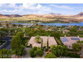 Property for sale at 4 Bel Giorno Court, Henderson,  Nevada 89011