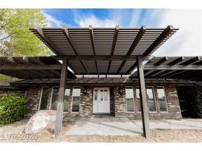 Property for sale at 1988 MOAPA VALLEY Boulevard, Moapa,  Nevada 89021