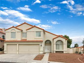 Property for sale at 2732 Grafton Court, Las Vegas,  Nevada 89117