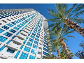 Property for sale at 2700 Las Vegas Boulevard Unit: 602, Las Vegas,  Nevada 89109