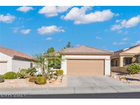 Property for sale at 3060 Monroe Park Road, Henderson,  Nevada 89052