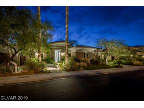 Property for sale at 2897 Turtle Head Peak Drive, Las Vegas,  Nevada 89135