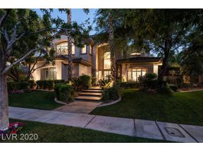 Property for sale at 2279 Feathertree Avenue, Henderson,  Nevada 89052