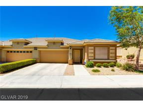 Property for sale at 2449 Sky Watcher Street, Henderson,  Nevada 89044