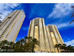 Property for sale at 125 Harmon 1114, Las Vegas,  Nevada 89109