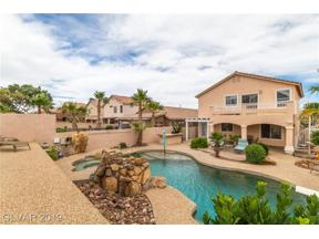 Property for sale at 1225 Swanbrooke Drive, Las Vegas,  Nevada 89144