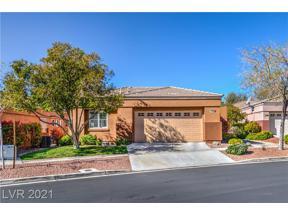 Property for sale at 10609 India Hawthorn Avenue, Las Vegas,  Nevada 89144