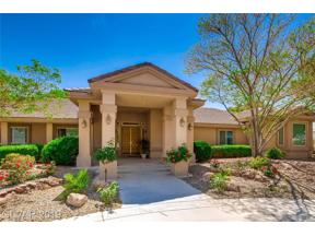 Property for sale at 6385 Iron Mountain Road, Las Vegas,  Nevada 89131
