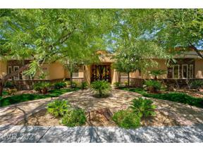 Property for sale at 1700 Tangiers Drive, Henderson,  Nevada 89012