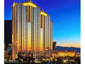 Property for sale at 125 E Harmon Avenue 1918, Las Vegas,  Nevada 89109