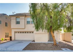 Property for sale at 116 CADROW CASTLE Court, Las Vegas,  Nevada 89148