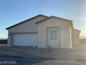 Property for sale at 6731 Traveling Palmer Street, North Las Vegas,  Nevada 89081