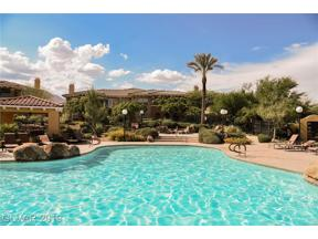 Property for sale at 840 Canterra Street Unit: 2043, Las Vegas,  Nevada 89138