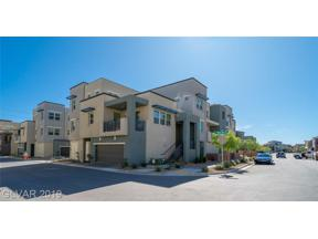 Property for sale at 11251 Hidden Peak Avenue Unit: 203, Las Vegas,  Nevada 89135