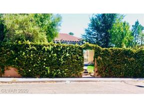 Property for sale at 3152 SUNDOWN Drive, Las Vegas,  Nevada 89169