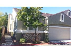 Property for sale at 943 Coatbridge Street, Las Vegas,  Nevada 89145