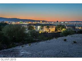 Property for sale at 613 ST CROIX Street, Henderson,  Nevada 89012