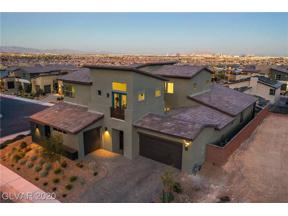Property for sale at 6742 Double Star Street, Las Vegas,  Nevada 89135