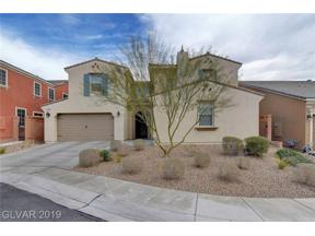 Property for sale at 6548 Becket Creek Court, North Las Vegas,  Nevada 89084