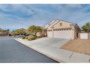Property for sale at 2180 Noonday Court, Henderson,  Nevada 89052