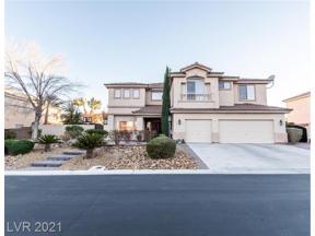 Property for sale at 7331 Falvo Avenue, Las Vegas,  Nevada 89131