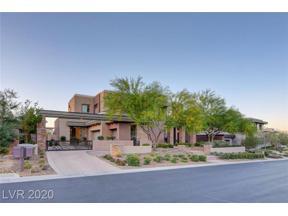 Property for sale at 70 MEADOWHAWK Lane, Las Vegas,  Nevada 89135
