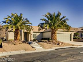 Property for sale at 2226 Sandstone Cliffs Drive, Henderson,  Nevada 89044