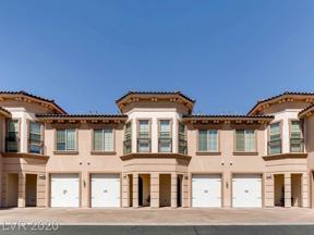 Property for sale at 36 Via Vasari 104, Henderson,  Nevada 89011