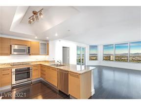 Property for sale at 322 Karen Avenue 3102, Las Vegas,  Nevada 89109