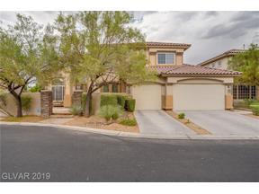 Property for sale at 5274 Villa Dante Avenue, Las Vegas,  Nevada 89141
