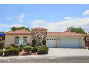 Property for sale at 1209 Barrington Oaks Street, North Las Vegas,  Nevada 89084